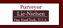 Lie Nielsen Planes